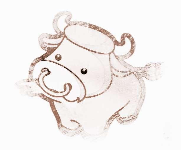 2014年生肖牛的總運勢