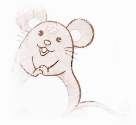 生肖鼠2015年5月运势
