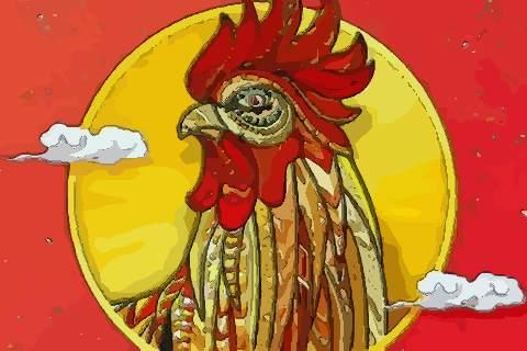 屬雞人2020年健康平安運勢