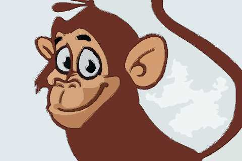 属猴人2022年事业官运
