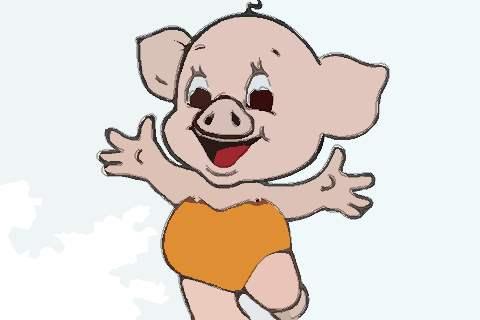 属猪人2022年健康平安运势