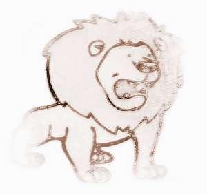 属牛狮子座男生性格