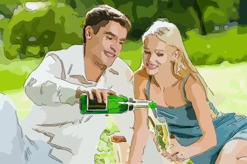 恋爱中天秤座常见的一些习惯  这些都是他们的特点