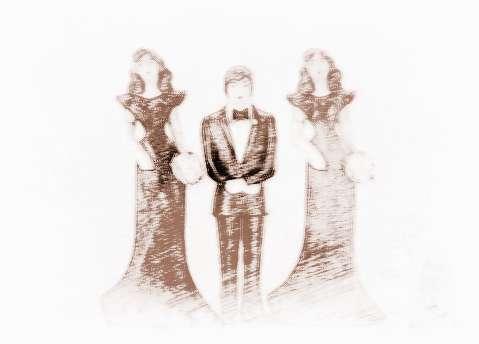 摩羯座女生失身出轨女生后图片