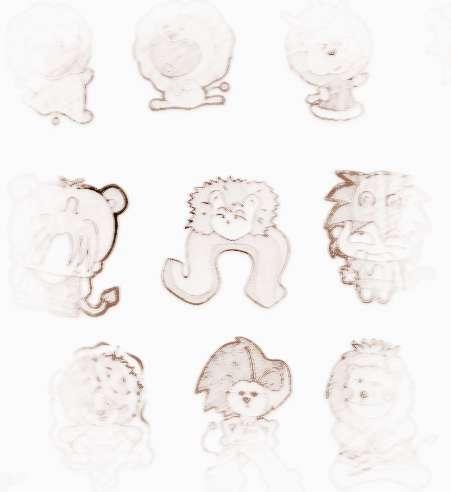 狮子座男生性欲望图片