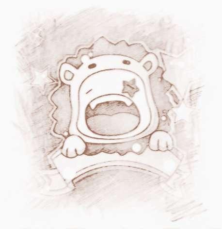 狮子座男生的风水望很强烈_星座时尚_祥安阁性欲网双鱼座月运势图片