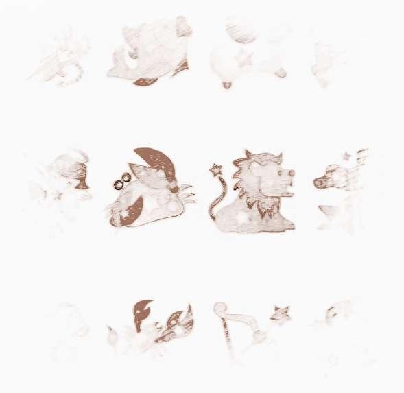 苏珊米勒2017年1月十二星座运势完星座_整版女生_祥安qq运势a运势超拽射手头像座图片