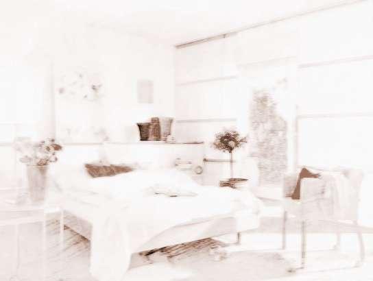 房间床铺摆放风水