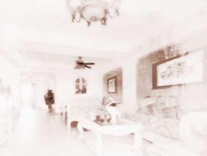 一间房子的摆设的图片