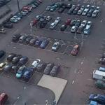 停车位选的好 利于自身风水气运