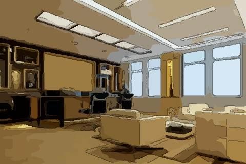 办公室家具摆放风水有何讲究