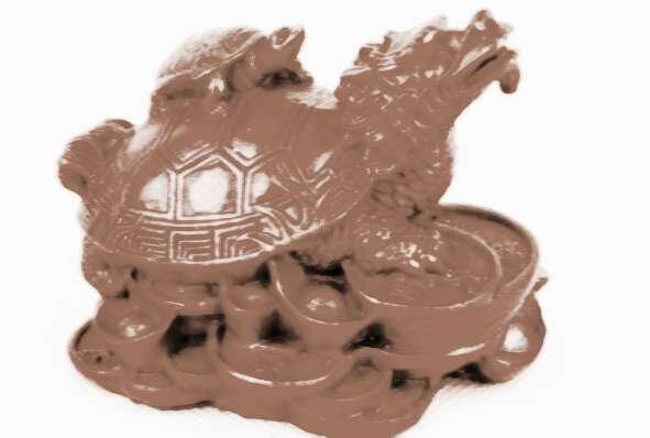 文昌塔龙龟的作用是什么