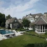 最容易出富豪的房子風水介紹