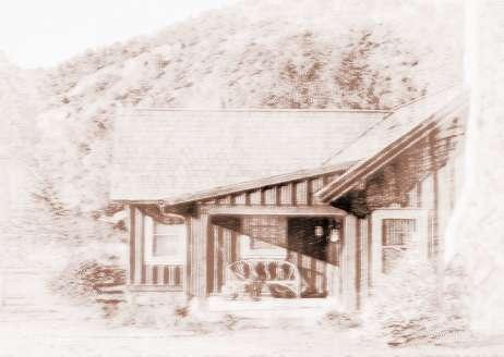 破坏房屋主体结构