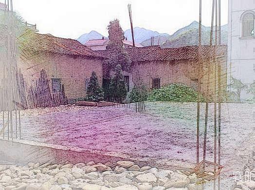 农村房屋地基设计风水