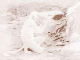 梦见/梦见白猿