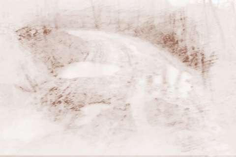 梦见走泥泞路