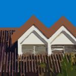 梦见洗刷屋顶