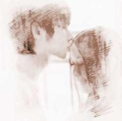梦见我轻轻地亲吻女孩的额头是什么意思?