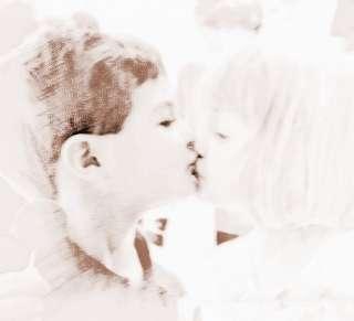 梦见亲吻女人有关梦境解释