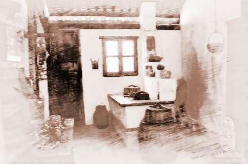 梦见装修老房子