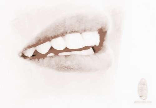 梦见自己牙齿掉了两颗