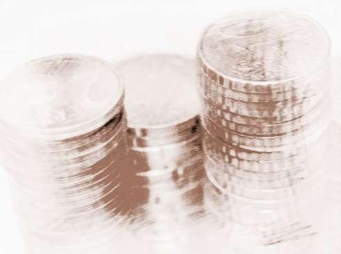 做梦捡到许多硬币