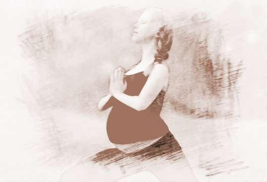 孕妇梦见自己流血