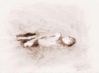 梦见孩子被水淹死