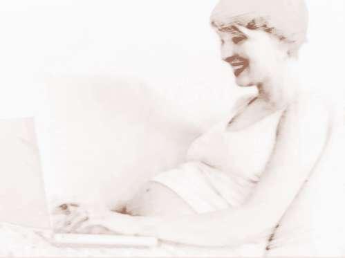 梦到儿子女朋友怀孕了