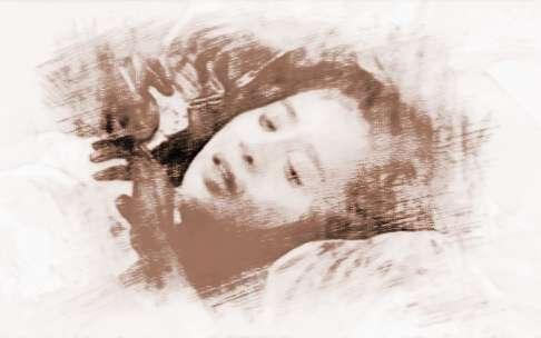 梦见别人杀死自己的小孩