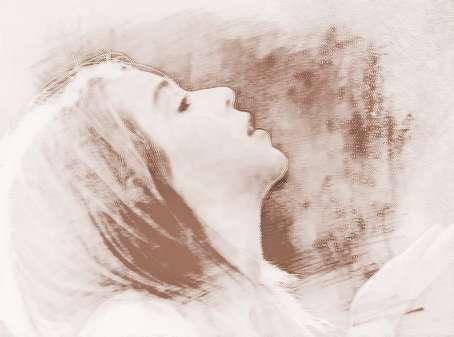 梦见喜欢的人爱上别人图片