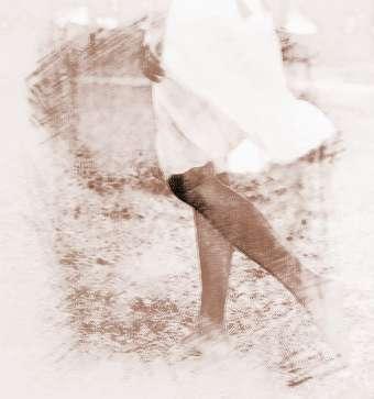 梦见自己没有穿鞋子走路是什么意思