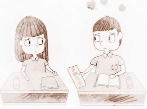 梦见没联系的小学同学来访