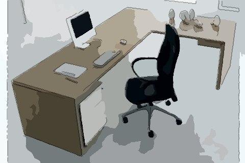 夢見辦公桌下很多蛆蟲