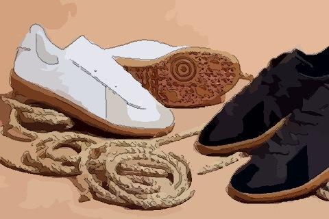 梦见把旧鞋送给别人穿