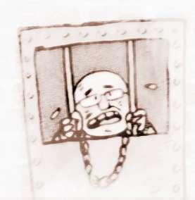梦见情人坐牢 周公解梦之梦到情人坐牢