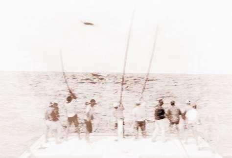 梦见跟老公一起钓鱼