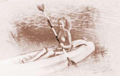 梦见别人划船 周公解梦之梦到别人划船