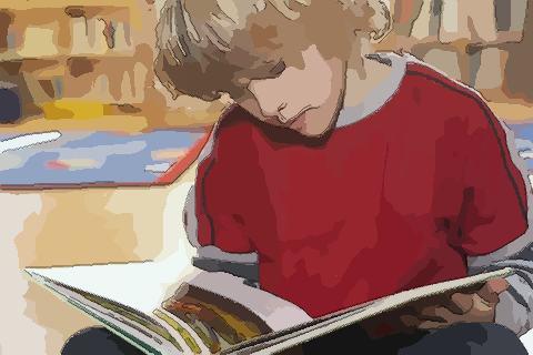 梦见上学读书