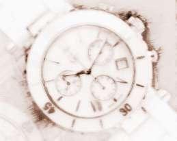 梦见手表停了