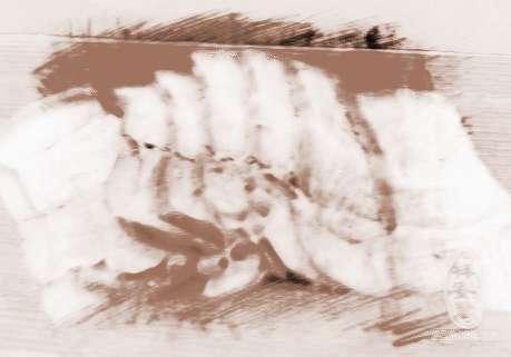 梦见熟猪肉周公解梦之梦到熟猪肉鳕鱼和大黄鱼哪个好图片
