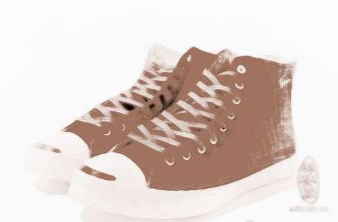 梦见买鞋试鞋