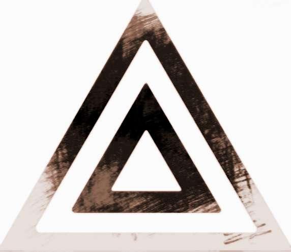 梦见三角形