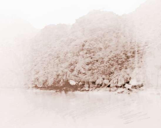 做梦梦见江海江河