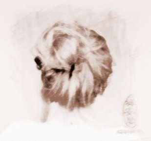 女人颈部痣相是好是坏图片