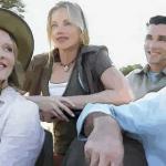 四种常见富贵相都有什么特征受到上天眷顾