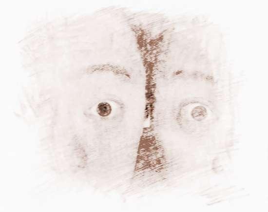 面相大全 看面相 > 抬头纹面相分析图解