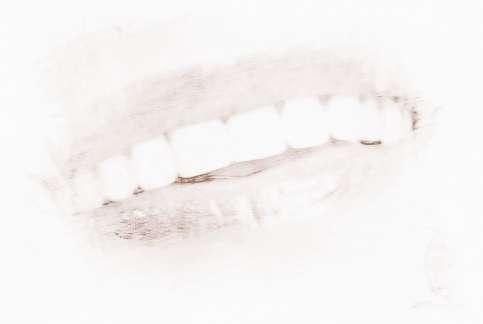 32颗牙齿人的命运