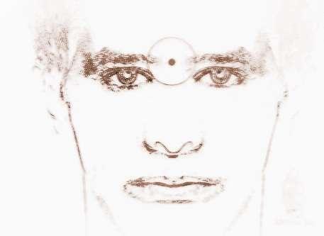 男痣的位置与命运图解_男痣的位置与命运图